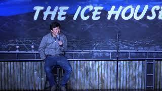 Ken Jeong - Heckler (Stand Up Comedy)