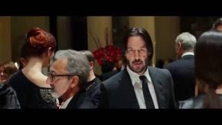 Русский трейлер Джон Уик 2 / Trailer John Wick - Chapter 2 (from gKR`)