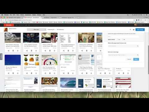 How to Submit a Page to StumbleUpon.com