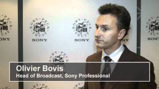 The Rory Peck Awards 2010 - Highlights