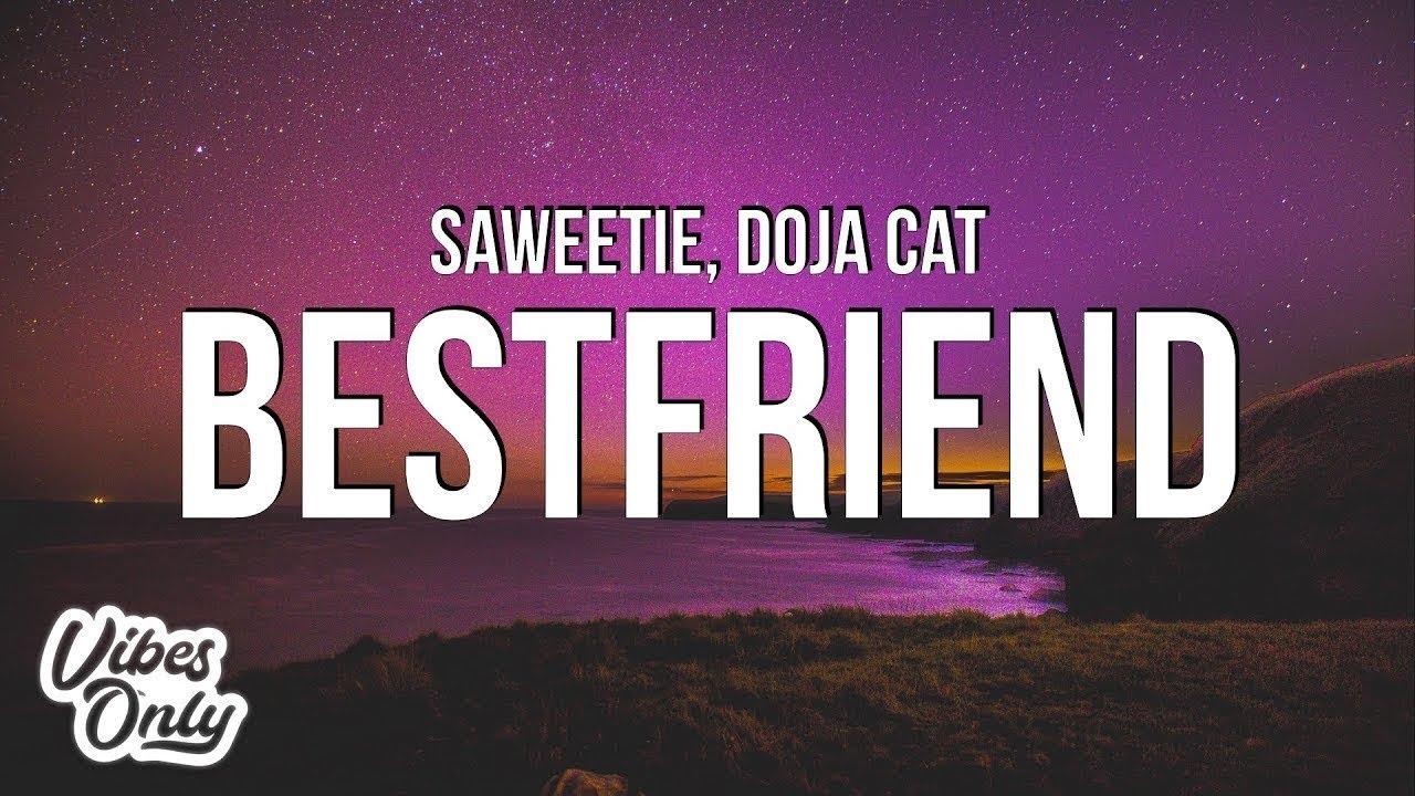 Download Saweetie ft. Doja Cat - Best Friend (Lyrics)