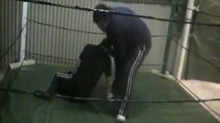 (Backyard Wrestling) CWA POST MORTOM 2011 RECAP