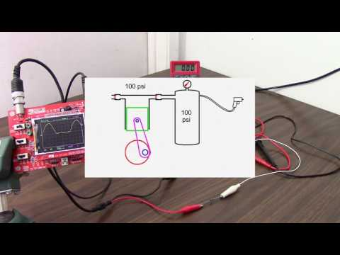 RSD Academy - Building A Linear Power Supply - Part 2 - The Rectifier And Filter