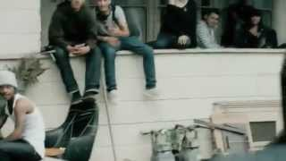 Machine Gun Kelly - Invincible ft. Ester Dean (Official Video) HD