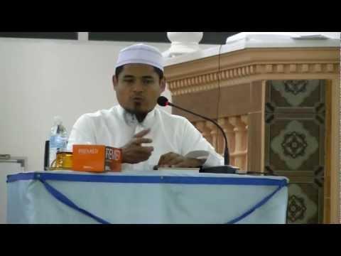 Perlukah membaca Bismillah sebelum Fatihah? - Ustaz Johari Wahab
