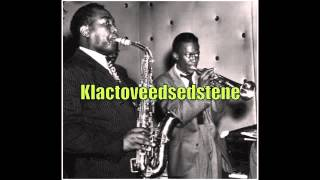 Klactoveedsedstene - Charlie Parker Quintet (11/04/47)
