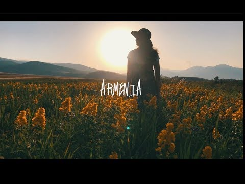 Armenia Travel Video - Part Deux