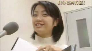 小向美奈子15才