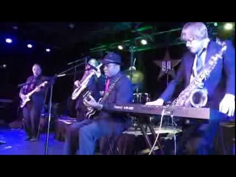 Johnny Mac Band  Complete Set 89 North,Patchogue,NY