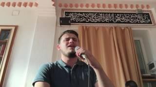 Hafız Osman Bostancı Kehf/107-110 Nur/35