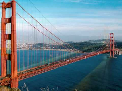 Famous bridges around the world youtube for World popular images