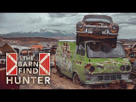 rare-glimpse-inside-blake's-auto-salvage-|-barn-find-hunter---ep.-57