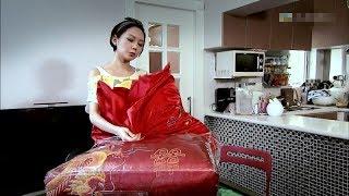 【宇哥】奸商将裹尸被当新棉被售卖,不知情的妻子却买了回来《尸棉被》