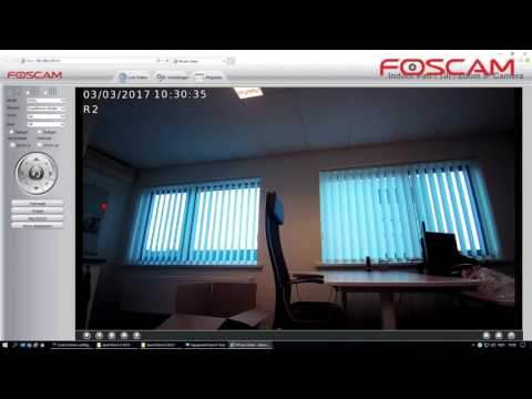 How do I record images from my Foscam IP camera? - Coolblue