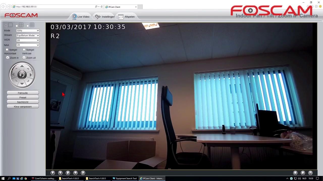 8a93cb3eb362e6 Hoe kan ik beelden van mijn Foscam ip-camera opnemen? - Coolblue - Voor  23.59u, morgen in huis