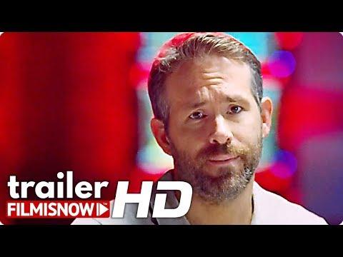 """6 UNDERGROUND """"Because Science Says So"""" Promo Trailer (2019) Ryan Reynolds Movie"""