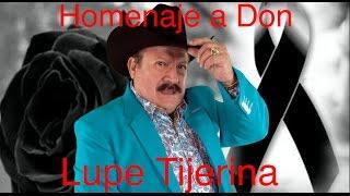 Homenaje a Don Lupe Tijerina - MIX Mejores canciones de los cadetes (Q.E.P.D) | PARTE 1 thumbnail