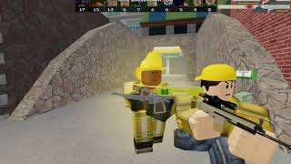Giocare Roblox Gun War Fight Computer Game (2015) Ruolo Replay