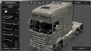 "[""Euro truck simulator 2"", ""ETS2"", ""Skin"", ""Maleficent"", ""disney"", ""Scania R & Streamline modifications"", ""scania""]"