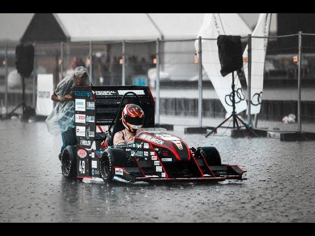 Was ist Formula Student? | High-Octane Motorsports e.V.