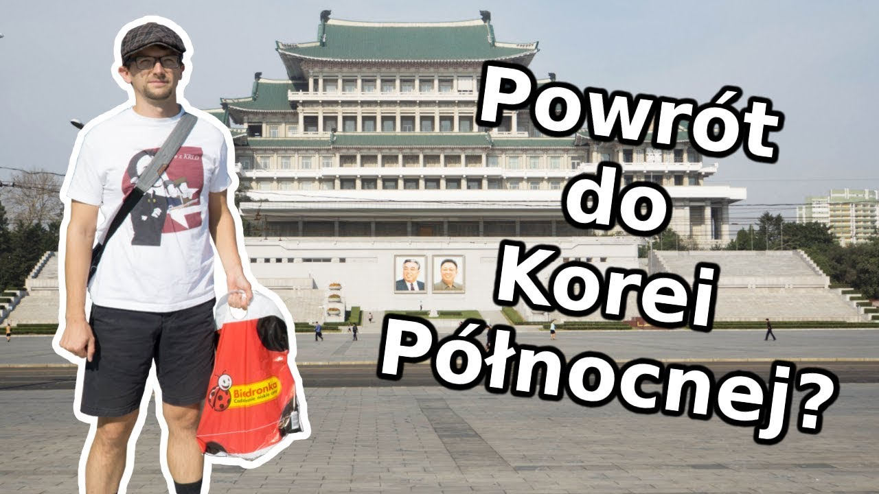 Czy wrócę do Korei Północnej?