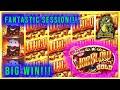 NEW SLOT Joe Blow Gold Slot Machine! SUPER BIG WIN SESSION! Super Fun Live Play!