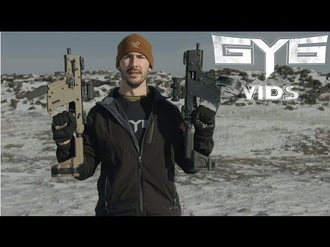 The KRISS Vector Gen 2 -FULL REVIEW