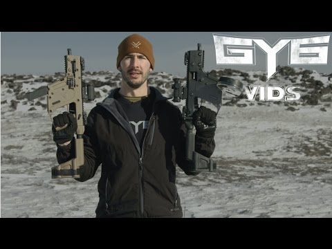 The KRISS Vector Gen 2 -FULL REVIEW