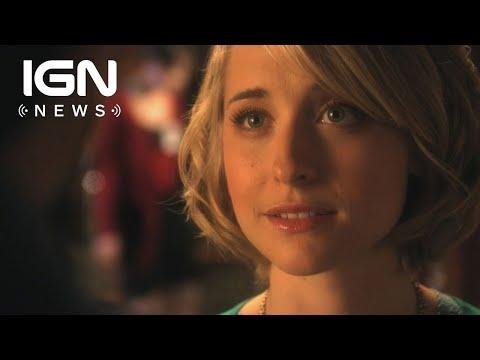 Smallville's Allison Mack Released on Bail in Sex Trafficking Case - IGN News