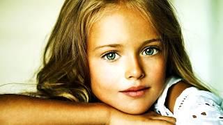 5 САМЫХ КРАСИВЫХ ДЕТЕЙ. Девочки модели
