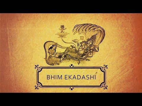 Nirjala Ekadashi  Ekaadashi Vrat Katha