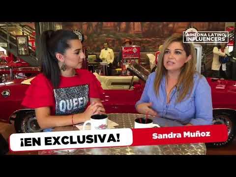 AUTO nuevo cada semana. • Sandra Muñoz thumbnail