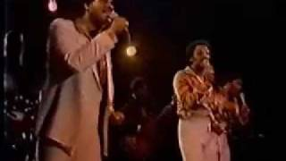 Four Tops   Still Water   LIVE 70