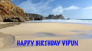 Vipun Birthday Song Beaches Playas