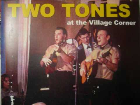 Two Tones- Kilgary Mountain
