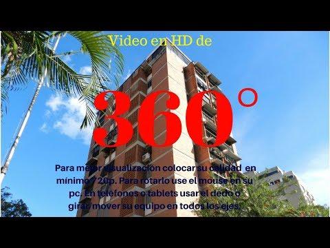 Venta de apartamento remodelado en Las Mercedes, Caracas, Venezuela.