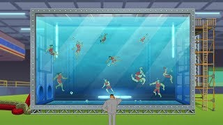 Gol | Çocuklar Karikatür Supa Strikas - 50 Sezon 4. Bölüm - Değer kilosu