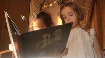 Peter Pan, Paris 1900 - Les Enfants du Design