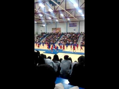 North High School PHX. AZ.