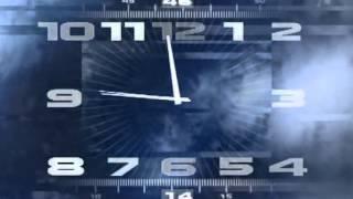 Начало эфира Первого канала (20.10.2008)