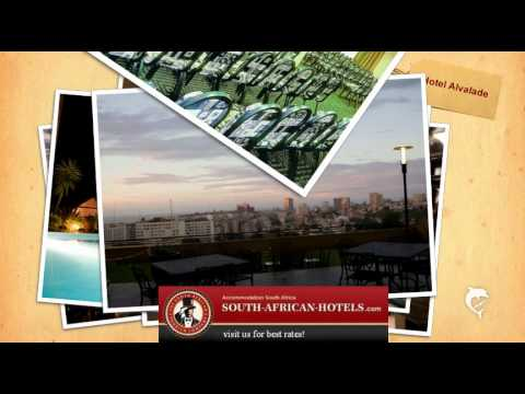 Hotel Alvalade, Luanda in Angola