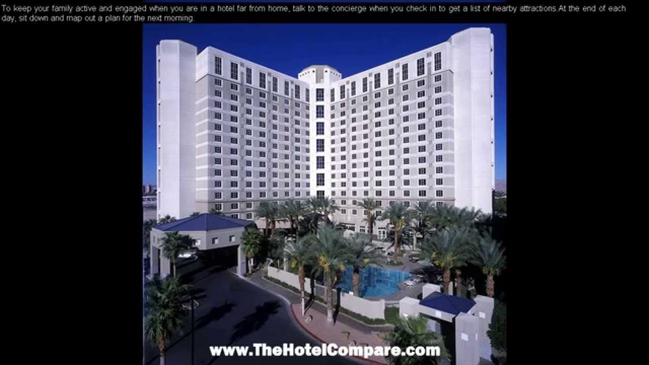 Cheap Vegas Hotels
