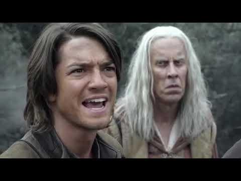 Download Legend Of The Seeker   Season 2   Episode 19