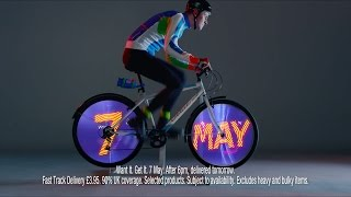May 7 - Bikes - #GetItToday