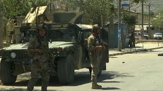 Taliban remains major threat in Afghanistan