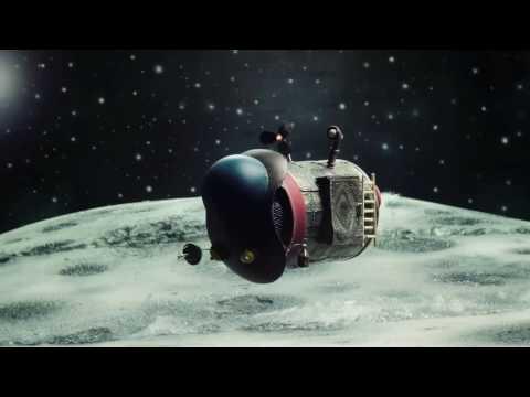 Grimoon - the Moon