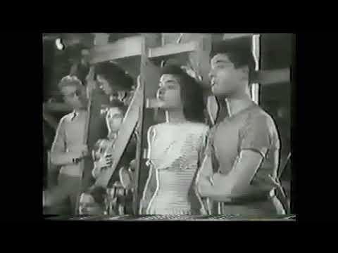 Swing Kaye Popp and Stanley Catron 1943