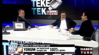 Mete Han'ın tahta çıkışı ve Türk törelerine göre veliahtlık