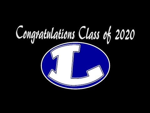 Lampasas High School Senior Awards 2020