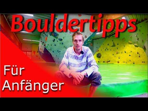 Bouldern: Tipps für Anfänger 💪🏻😊// Diese boulder Grundlagen/Techniken solltest du beachten!